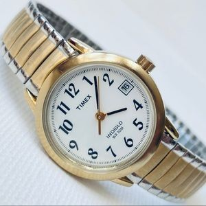 Timex Indiglo Easy Reader Women's Watch
